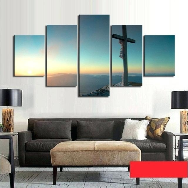Wall Art ~ Art Under The Tree Christian Wall Large Christian With Regard To Large Christian Wall Art (Image 18 of 20)