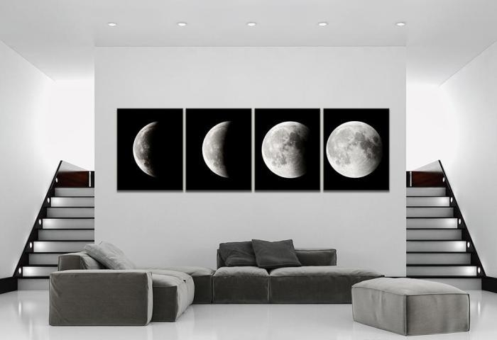 Wall Art: Awesome Cheap Wall Art Canvas Multi Panel Wall Art, Big Intended For Big Cheap Wall Art (View 19 of 20)