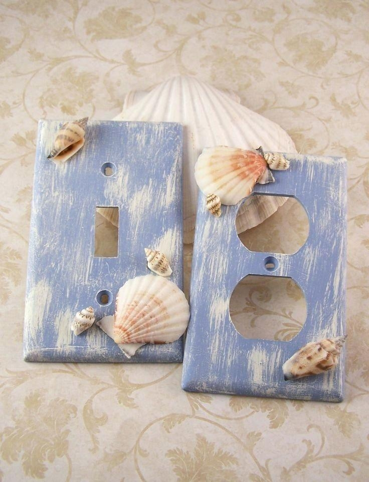 Wall Art ~ Beach Wall Art For Bathroom Bathroom Decor Contemporary Inside Beach Theme Wall Art (Image 18 of 20)