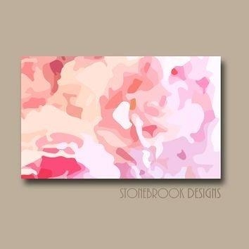 Wall Art ~ Black And Pink Canvas Wall Art Ballerina Tutu Canvas For Pink Flower Wall Art (View 3 of 20)