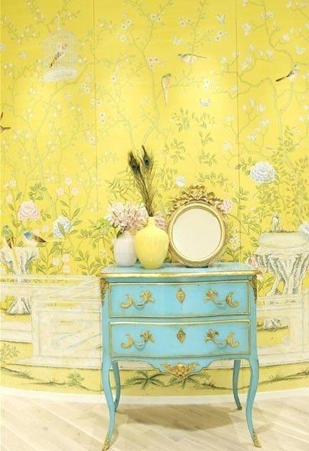 Wall Art ~ Chinoiserie Wall Art Chinoiserie Wall Art (Image 19 of 20)