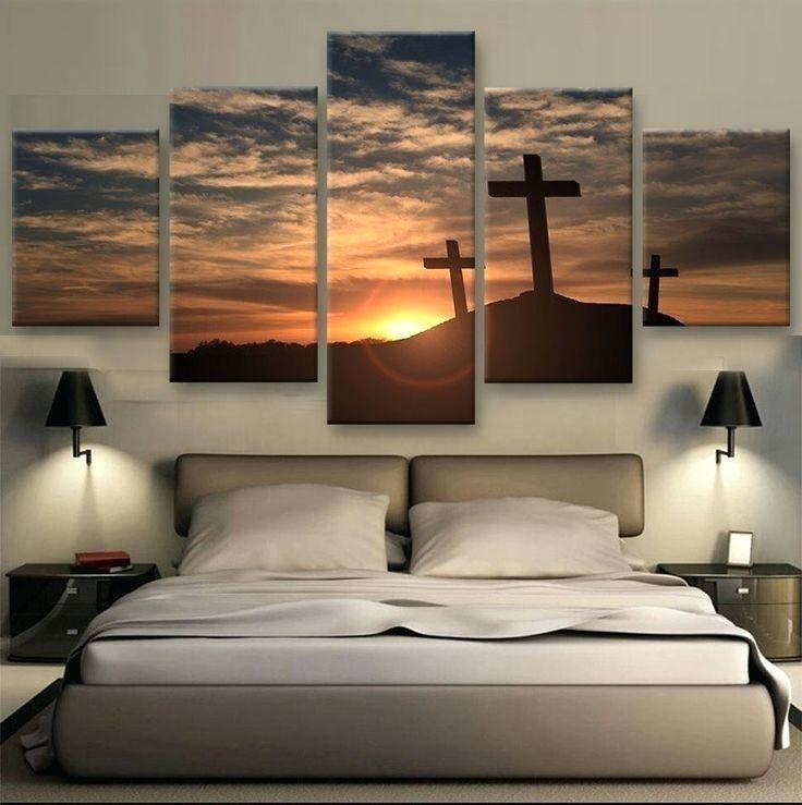 Wall Art ~ Christian Canvas Wall Art Uk Christian Canvas Wall Art Within Christian Canvas Wall Art (View 10 of 20)