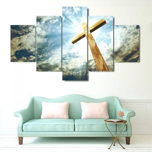 Wall Art Cool Contemporary Christian Uk Pastor Gift In Large