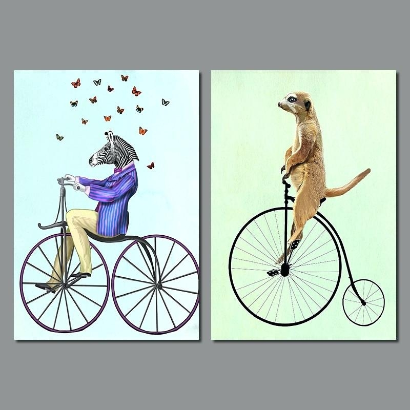 Wall Art ~ Cycling Wall Art Stickers Cycling Wall Art Tommervik For Cycling Wall Art (Image 18 of 20)