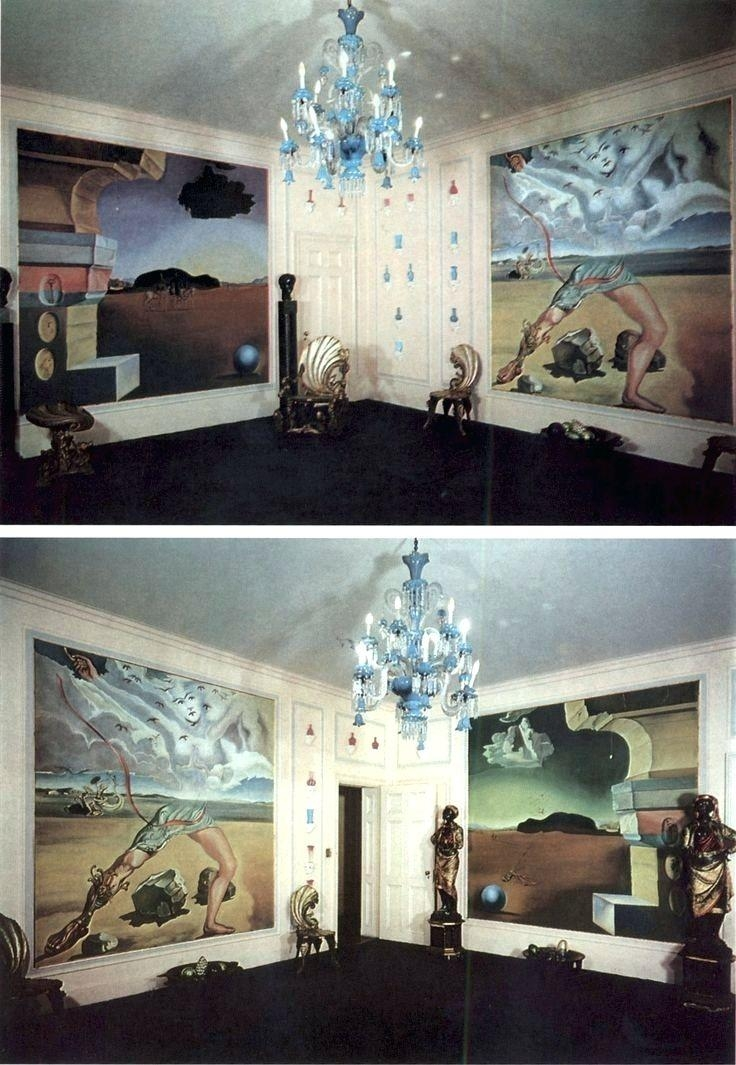 Wall Art ~ Dalai Lama Wall Art Prev Salvador Dali Wall Art Dali Regarding Salvador Dali Wall Art (Image 17 of 20)
