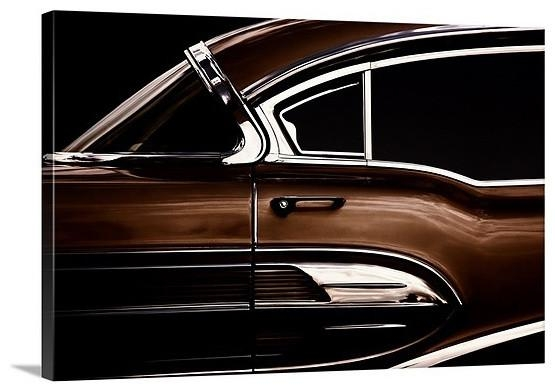 Wall Art Decor: Shape Home Vintage Car Wall Art Collection Instead Pertaining To Classic Car Wall Art (Image 20 of 20)