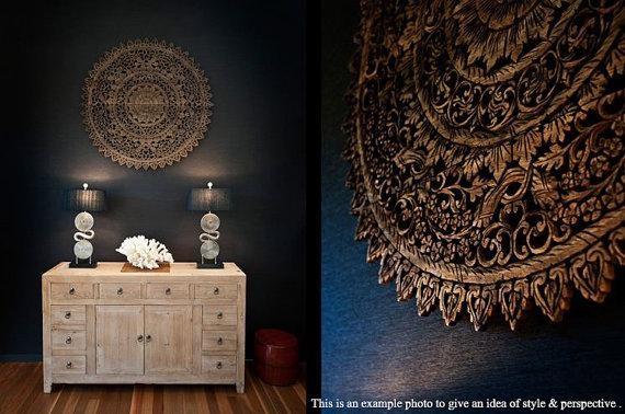 Wall Art Decor: Thousand Ideas Asian Wood Wall Art Pinterest About For Asian Wall Art Panels (Image 13 of 20)