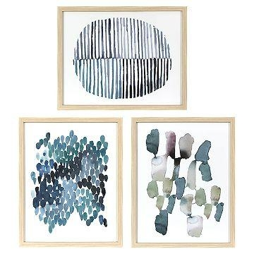 Wall Art Design Ideas : 3 Piece Wall Art Target – Astonishing 3 Within Target Metal Wall Art (Image 14 of 20)