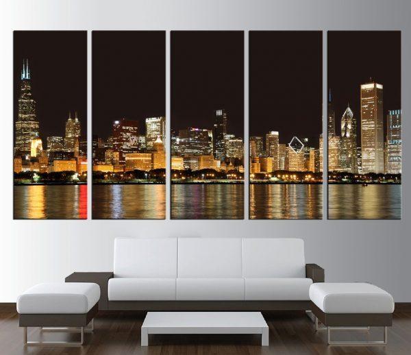 Wall Art Design Ideas: Inspirational Large Horizontal Wall Art 94 Pertaining To Large Horizontal Wall Art (View 12 of 20)