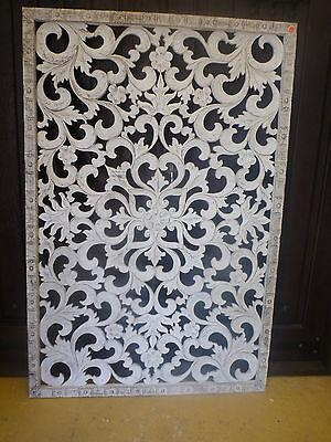 Wall Art Design White Wood Wall Art White Wash Wood Carving Wall For White Wooden Wall Art (View 7 of 20)