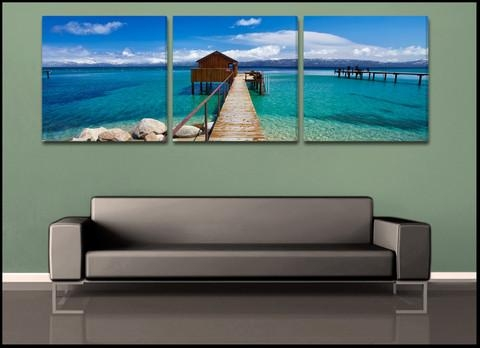 Wall Art Designs: 10 Awful Gallery Of Three Piece Wall Art Sets 3 For 3 Piece Wall Art Sets (View 7 of 20)