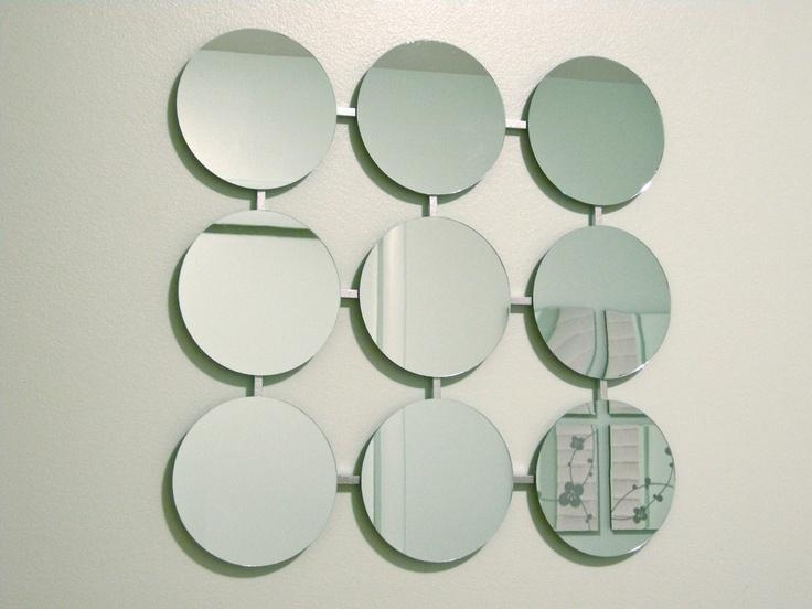 Wall Art Designs: 10 Dreaded Collection Includes Modern Mirror Throughout Contemporary Mirror Wall Art (Image 16 of 20)