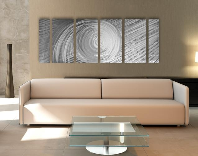 Wall Art Designs: Admirable 10 Wall Art For Large Walls To Express With Regard To Oversized Metal Wall Art (Image 17 of 20)