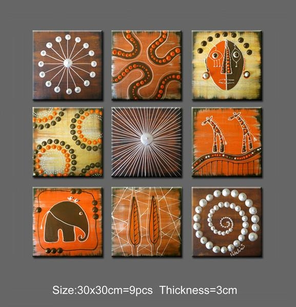 Wall Art Designs: African Wall Art Traditional African Wall Art With African American Wall Art And Decor (View 14 of 20)