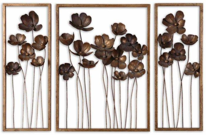 Featured Image Of Uttermost Metal Wall Art