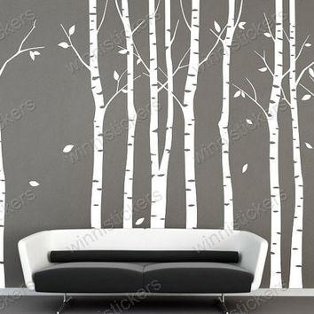 Wall Art Designs: Aspen Tree Wall Art Aspen Tree Prints Or Throughout Aspen Tree Wall Art (Image 18 of 20)