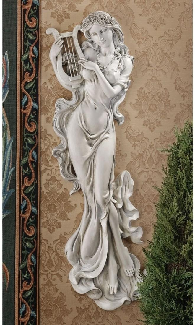 Wall Art Designs: Awesome Outdoor Wall Sculpture Art Decor Outdoor For Outdoor Wall Sculpture Art (Image 15 of 20)