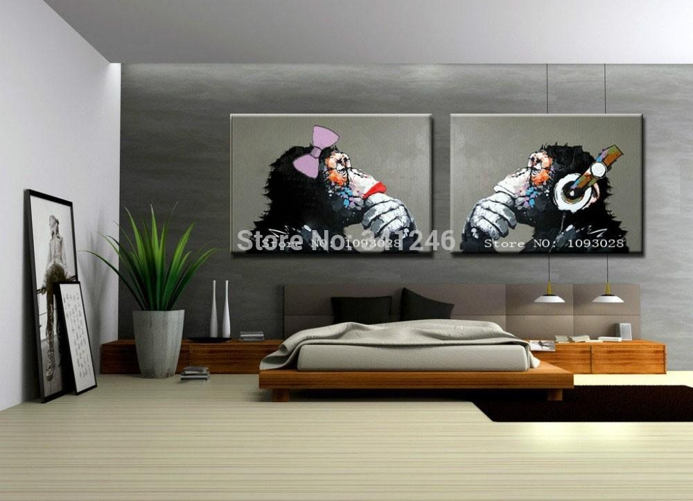 Wall Art Designs: Awesome Unique Modern Wall Art And Decor Wall With Unique Modern Wall Art And Decor (Image 15 of 20)