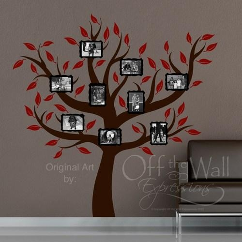 Wall Art Designs: Awesome Wall Art Trees Canvas Birch Trees Wall Intended For Vinyl Wall Art Tree (View 13 of 20)