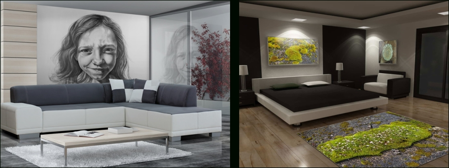Wall Art Designs: Best Commercial Wall Art With Big Large Size Regarding Commercial Wall Art (Image 16 of 20)