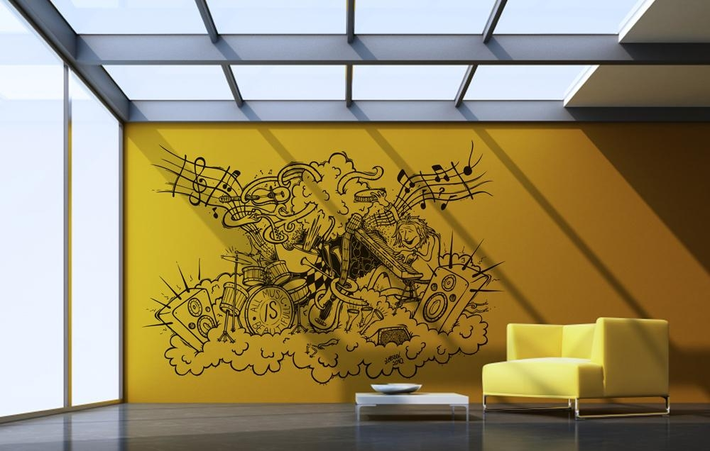 Featured Image of Commercial Wall Art