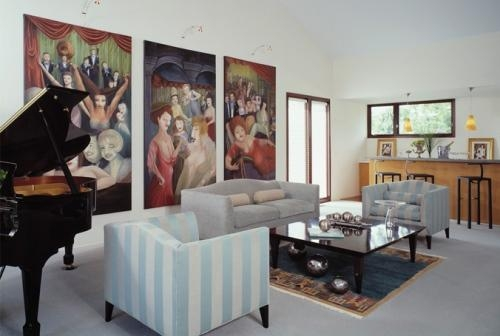Wall Art Designs: Best Designing Oversize Wall Art Perfect Ideas Within Oversized Wall Art (Image 20 of 20)