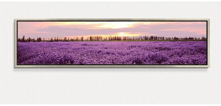 Wall Art Designs: Best Horizontal Canvas Wall Art Abstract Large Inside Horizontal Canvas Wall Art (Image 9 of 20)