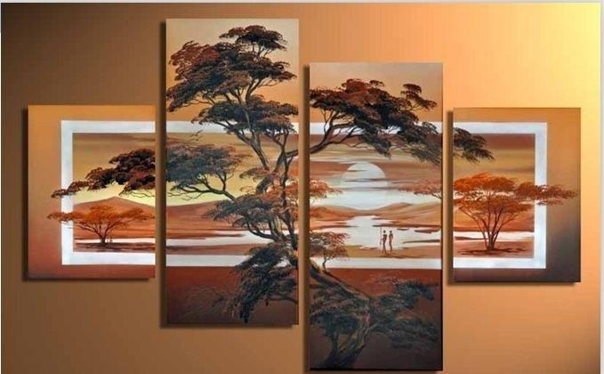 Wall Art Designs: Best Large Canvas Wall Art Sets Big Canvas Art Inside Huge Canvas Wall Art (View 7 of 20)