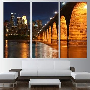 Featured Image of Minneapolis Wall Art