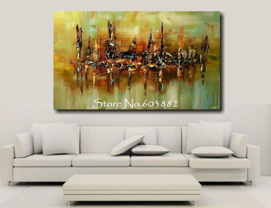 Wall Art Designs: Cheap Canvas Quality Wall Art Living Room Pieces Inside Huge Wall Art Canvas (View 16 of 20)