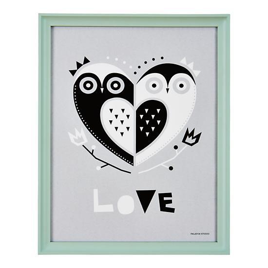 Wall Art Designs: Cutest Owl Wall Art, Owl Canvas Wall Art Owl Within Owl Framed Wall Art (Image 20 of 20)