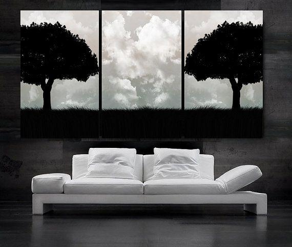 Wall Art Designs: Extraordinary Collections Black And White Large Within Large Black And White Wall Art (View 6 of 20)