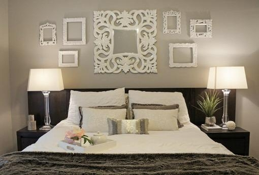 Wall Art Designs: Glamorous Inspirational Modern Bedroom Wall Art For Glamorous Wall Art (Image 11 of 20)