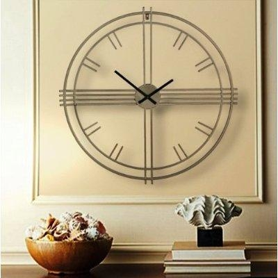 Wall Art Designs: Good Looking Art Deco Wall Clock, Art Deco Desk Intended For Art Deco Wall Clocks (Image 17 of 20)