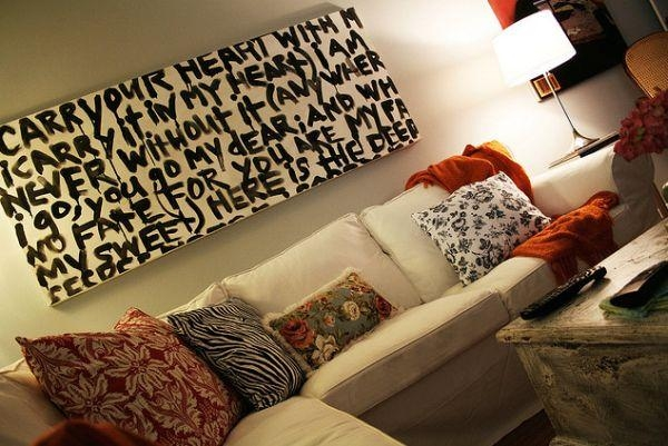 Wall Art Designs: Large Inspirational Wall Art Ideas Inspirational With Large Inspirational Wall Art (View 6 of 20)