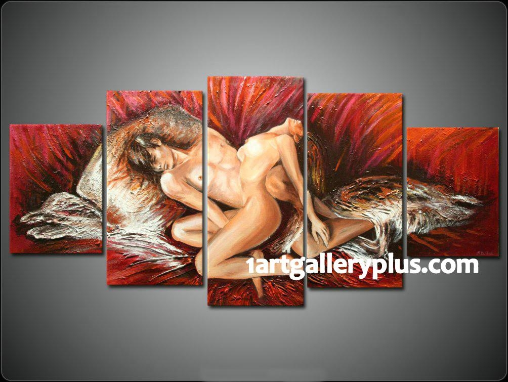 Wall Art Designs: Sensual Wall Art For Bedroom Sensual Paintings Throughout Sensual Wall Art (Image 20 of 20)