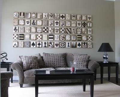 Wall Art Designs: Top 20 Wall Art Ideas Living Room To Beautify In Wall Art For Living Room (Photo 16 of 20)