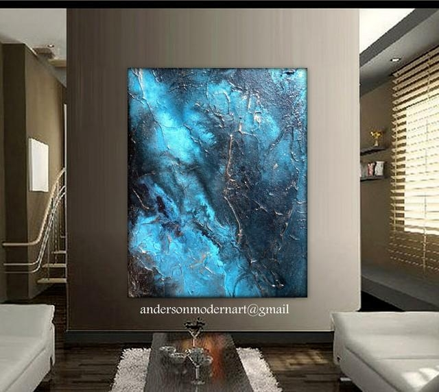 Wall Art Designs: Top Large Wall Art Prints Canvas Big Canvas Art Throughout Large Contemporary Wall Art (View 13 of 20)