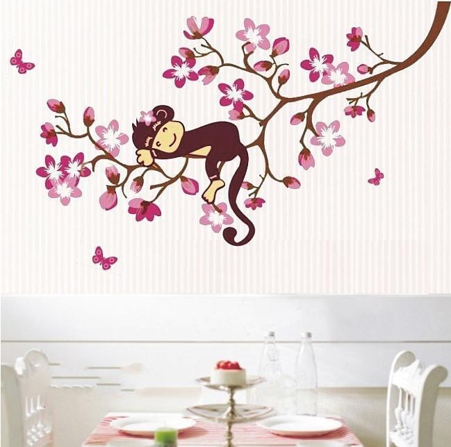 Wall Art Designs: Top Wall Art Stickers Childrens Rooms Ikea Wall For Wall Art Stickers For Childrens Rooms (Image 15 of 20)