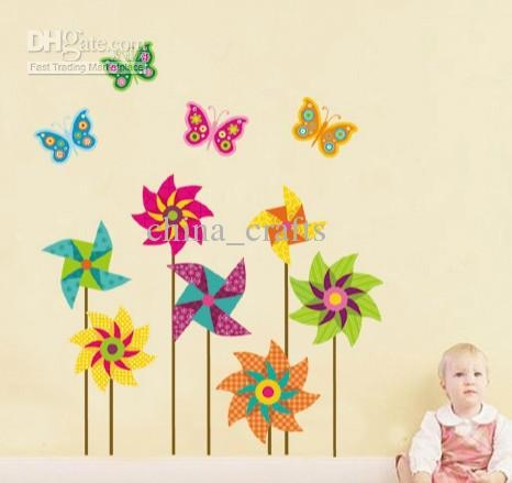 Wall Art Designs: Top Wall Art Stickers Childrens Rooms Ikea Wall In Wall Art Stickers For Childrens Rooms (Image 16 of 20)