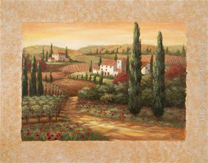 Wall Art Designs: Tuscan Wall Art Tuscan Wall Art Decor Italian In Tuscany Wall Art (Image 20 of 20)