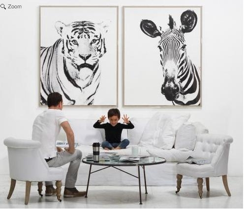 Wall Art Designs: Zebra Wall Art Zebra Perspective Canvas Wall Art Throughout Zebra Wall Art Canvas (View 18 of 20)