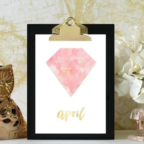 Wall Art ~ Gemstone Wall Art Gemstone Gemstone Metal Wall Art For Gemstone Wall Art (View 14 of 20)