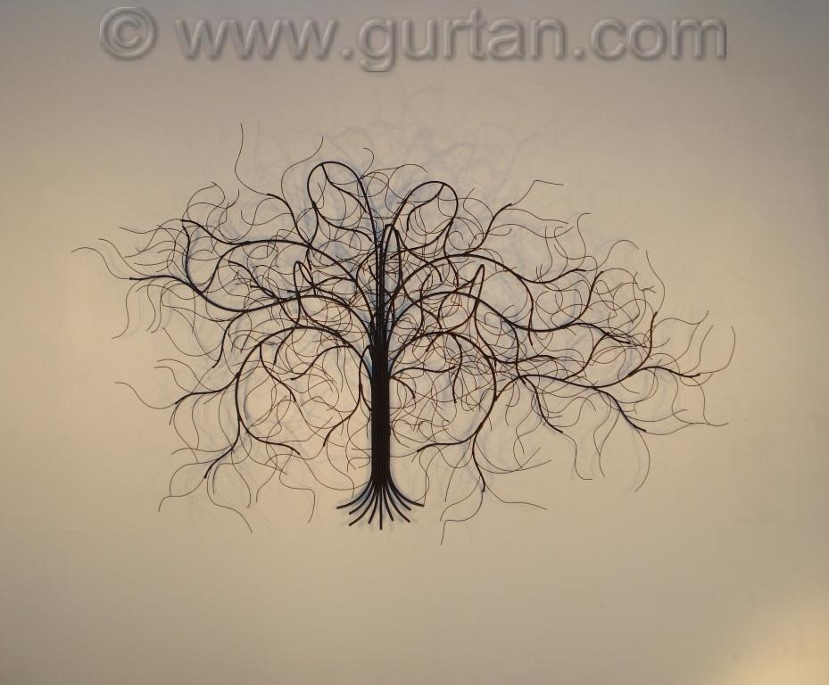 Wall Art Ideas Intended For Bronze Tree Wall Art (View 10 of 20)