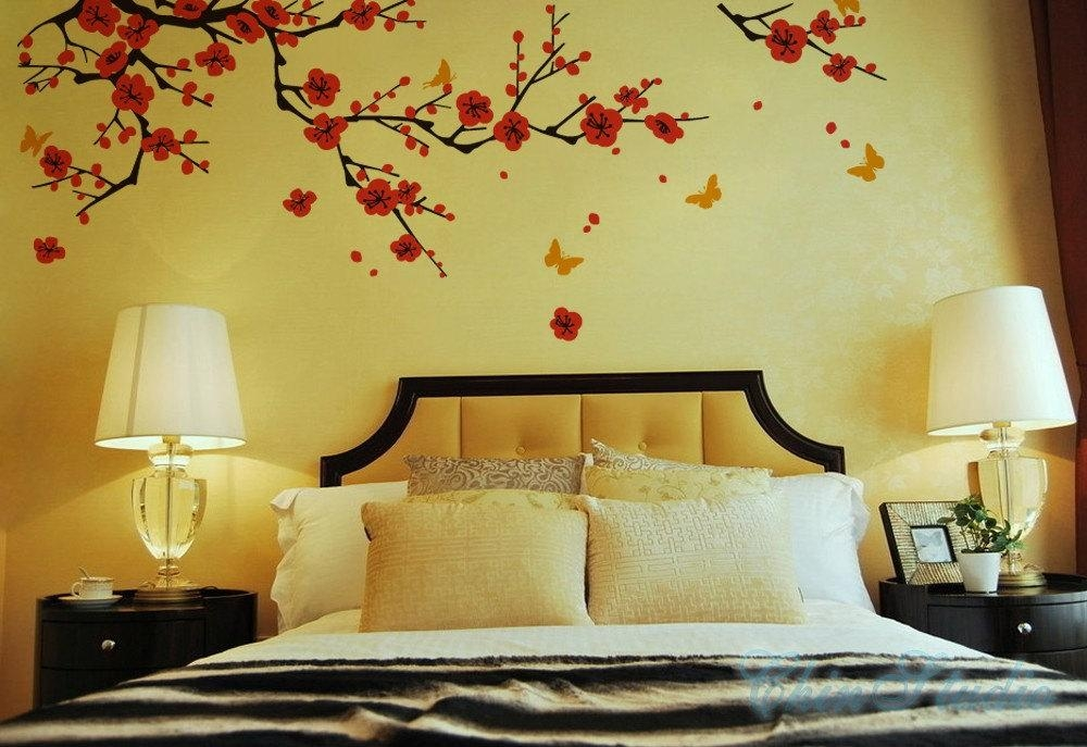 Wall Art Ideas With Tree Branch Wall Art (View 3 of 20)