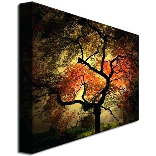 Wall Art ~ Japanese Wall Art Decor Astonishing Japanese Wall Art Regarding Japanese Wall Art Panels (Image 17 of 20)