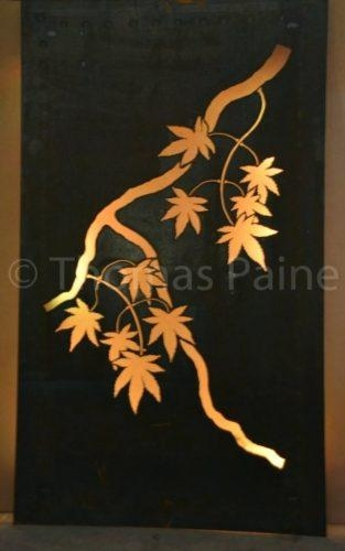 Wall Art: Japanese Wall Art. Japanese Wall Art Stickers (Image 20 of 20)