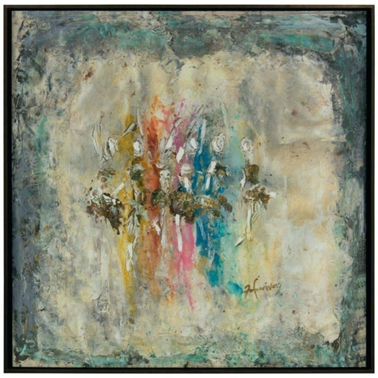 Wall Art ~ John Richard Wall Decor John Richard Wall Art John Intended For John Richard Wall Art (Image 14 of 20)