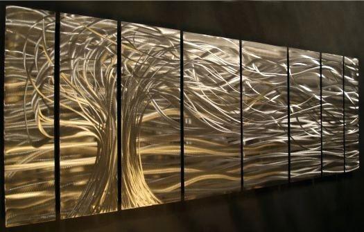 Wall Art ~ Kohls Metal Tree Wall Decor Metal Wall Decor Kohls Within Kohls Metal Tree Wall Art (Photo 16 of 20)
