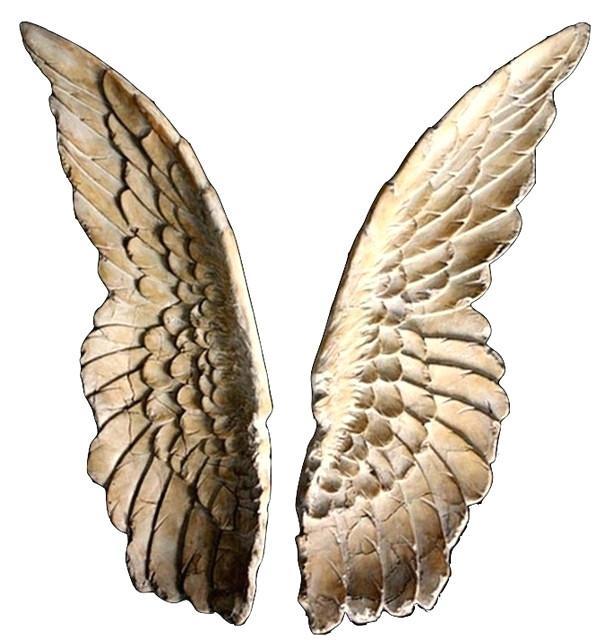 Wall Art ~ Large Angel Wings Wall Decor Uk Angel Wings Wall Art Regarding Angel Wings Sculpture Plaque Wall Art (Image 17 of 20)